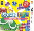 ぷよぷよテトリス(スペシャルプライス)/3DS/CTR2BPTJ/A 全年齢対象