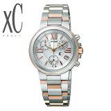 CITIZEN (シチズン) 腕時計 xC クロスシー Eco-Drive エコ・ドライブ XCH38-8933 レディース