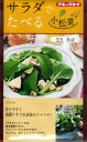 【サラダで食べる小松菜】周年栽培【タキイ種苗】8ml