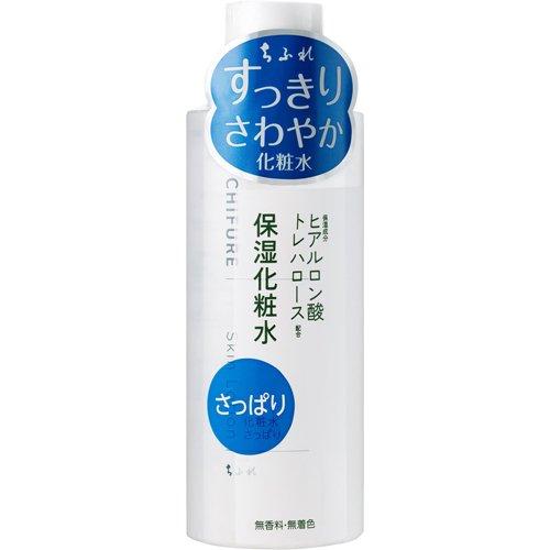 ちふれ 化粧水 さっぱりタイプN