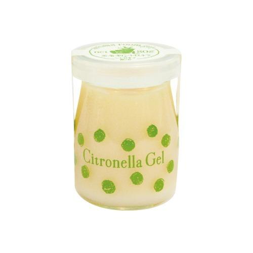 アロマルームジェル 芳香剤シトロネラ 4975541030853