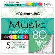 Victor・JVC CD-A80XR5