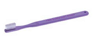 プローデント プロキシデント歯ブラシ コンパクトヘッドエクストラソフト 12本入