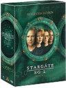スターゲイト SG-1 シーズン3 DVD The Complete Box 10th アニバーサリー版