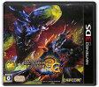モンスターハンター3(トライ)G 3DS