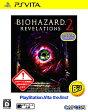 バイオハザード リベレーションズ2(PlayStation Vita the Best)/Vita/VLJM65010/D 17才以上対象