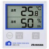 ハクバ写真産業 温度計付湿度計 /KMC-51D