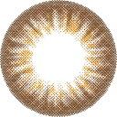 PienAge(ピエナージュ) ワンデー ファンシー 度数(-2.25) 12枚入 レンズ直径14.2mm