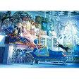 Fantastic Art ワールズ エンド-アリス鏡の国へ 500ピース エポック社 セントラル06-041ワールズエンド