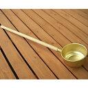 木柄茶杓 8cm