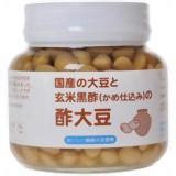 ヘルスエイジ 酢大豆 360g