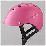 ブリヂストン グランメット Jrヘルメット ピンク