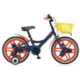 ブリヂストン18型 幼児用自転車 X-girl Stages×BRIDGESTONE BIKE スターリーヘヴンズ/シングルシフト XGS184 XGS184