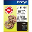 brother LC213BK