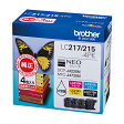 brother LC217/215-4PK