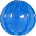 プラッツ 犬用おもちゃ JWペットカンパニー メローボール M ブルー JW43606/B
