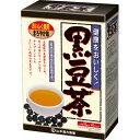山本 黒豆茶 15g×20包の画像