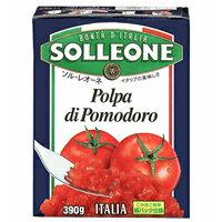 ソル・レオーネ ダイストマト紙P テトラ 390g