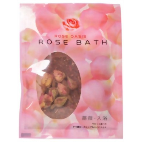 常光 ROSE BATH