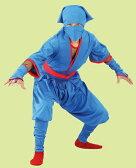伊賀の忍者 青影