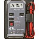 エー・アンド・デイ A&D(エーアンドデイ) 電子計測機器デジタルマルチメーター  AD-5523