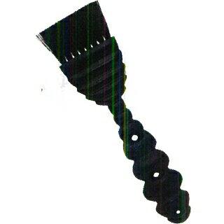YS645 ヘアカラーブラシ ブラック