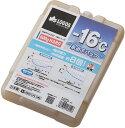 LOGOS(ロゴス) 氷点下パック GT -16度 ハード 600g