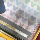 ディズニー【DISNEY】i Pod nano 5th専用スクリーンフィルム(液晶保護フィルム)ミッキーマウス DN01IS