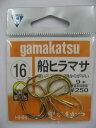 がまかつ(Gamakatsu) 船ヒラマサ 16号 金