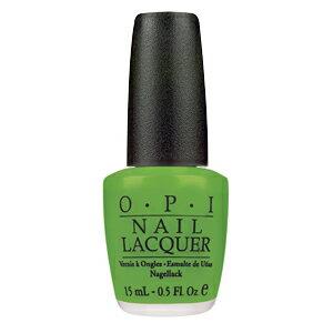 OPI ネイルエナメル NL B69