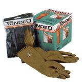 トンデオ ゴム手袋 6.0インチ