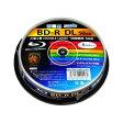 HIDISC HDBD-RDL6X10SP