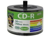 HIDISC HDCDR80GP50SB2