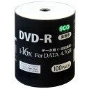 MAG-LAB DVD-R DR47JNP100_BULKの価格を調べる