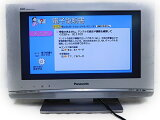Panasonic VIERA LX80 TH-20LX80-S