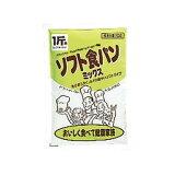 パナソニック ホームベーカリー用ソフト食パンミックス(1斤分×5個) SD-MIX62A