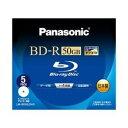 Panasonic BD-R LM-BR50LDH5の価格を調べる
