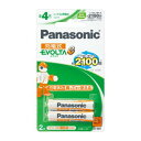 Panasonic HHR-4LWS/2Bの画像