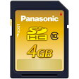 Panasonic RP-SDWA04GJK