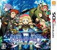 世界樹の迷宮V 長き神話の果て 3DS