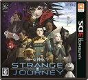 真・女神転生 DEEP STRANGE JOURNEY(ディープ ストレンジ ジャーニー)/3DS//C 15才以上対象 アトラス CTRPAJ9J