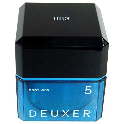 003 デューサー ハードワックス 5 80g