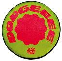 hero ドッヂビー235ポップテック グリーン/レッド HDB-235