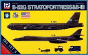 プラモデル スカイウェーブシリーズ 1/700 アメリカ空軍B-52Gストラトフォートレス&B-1B 再販 ピットロード