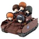 ガールズ&パンツァー IV号戦車D型改 H型仕様 エンディングVer. ぺあどっと