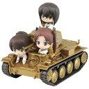 38 t 戦車B/C型 エンディングVer.親善試合時 完成品 ピットロード