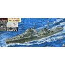 1/350 スカイウェーブシリーズ 日本海軍 海防艦 丙型 後期型 エッチングパーツ、砲身付 プラモデル ピットロード