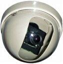 MTC-DSS3 小型カラー ドームカメラ 防犯カメラ
