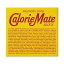 カロリーメイト ブロックチョコレート味 4本入