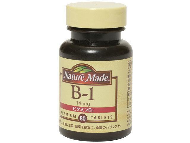 大塚製薬 ネイチャーメイド ビタミンB1